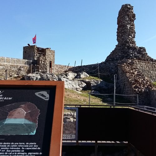 castillo de aracena ©aytoaracena (1)