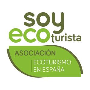 Logo Asociación de Ecoturismo en España