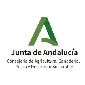 Logo Junta de Andalucía Consejería de Agricultura, Ganadería, Pesca y Desarrollo Sostenible