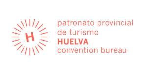 Logo Patronato Turismo Huelva